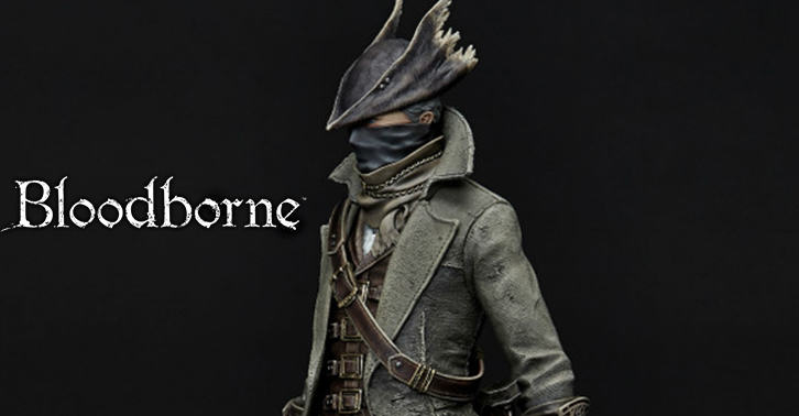 55bb3bf520f53 This Official Bloodborne Merch Is Going To Cost You Some Serious Money