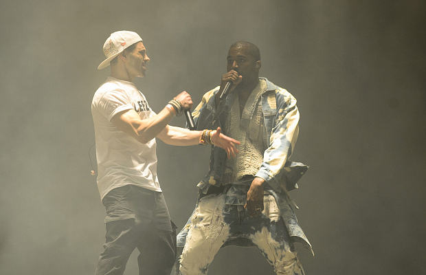 BrodkinKanye 3385318b Lee Nelson Explains How He Managed To Crash Kanyes Glasto Set