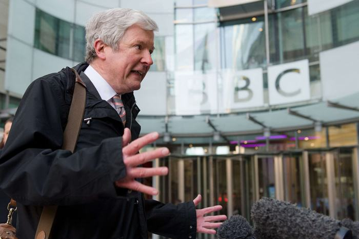 Tony Hall hands 4lg BBC To Cut Over 1000 Jobs After People Stop Paying Their TV License