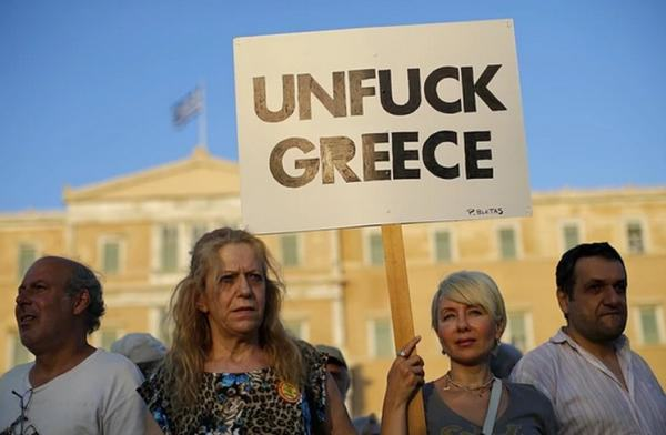 UnFuck2 0 Heres What The F*ck Is Happening In Greece