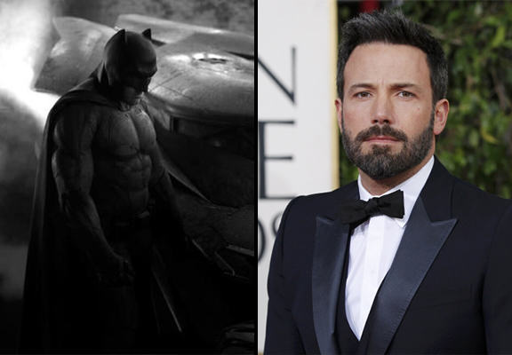 batman WEB Ben Affleck To Write, Direct And Star In Stand Alone Batman Film