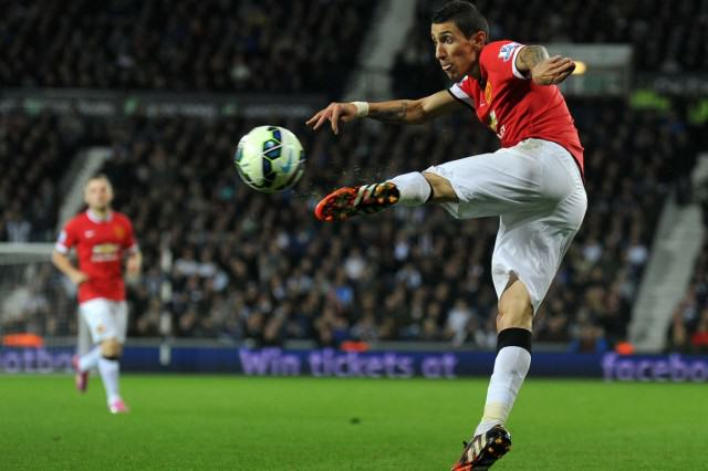 dm1 640x426 Manchester United Need To Keep Angel Di Maria And Heres Why