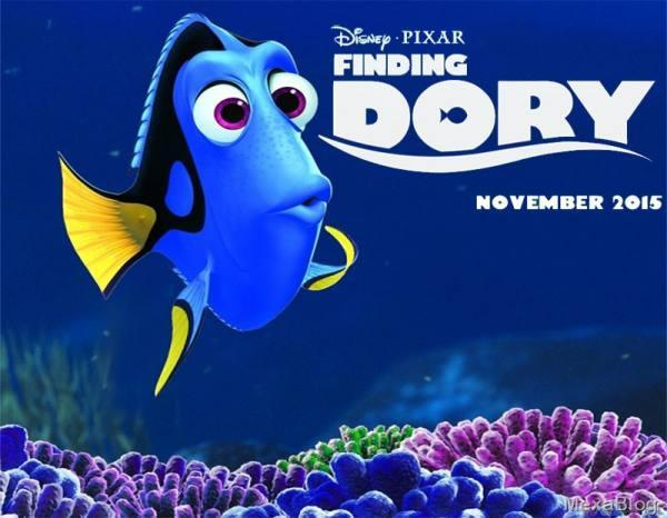 dory Here Are The Most Anticipated Films Of 2016