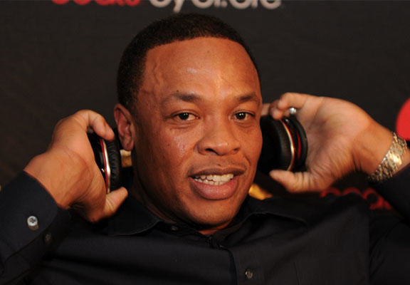 dr dre WEB Dr Dre To Launch An Exclusive New Music Show On Apple Music