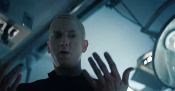 eminem mini fb Eminems All Action Mini Movie For Phenomenal Is Awesome