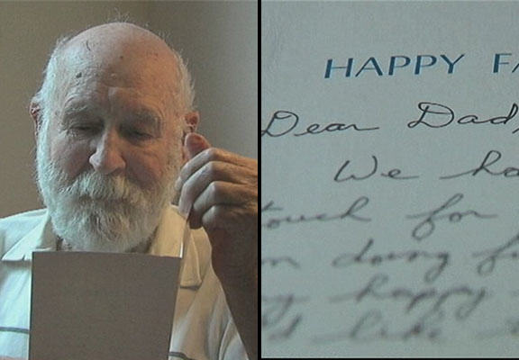 gay son card WEB new Father Receives Letter From His Gay Son 26 Years After His Death