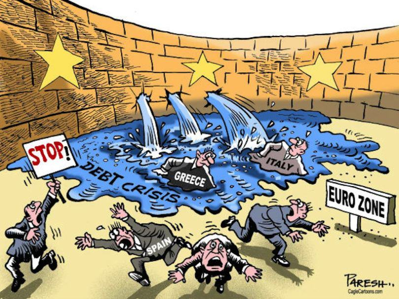 greek crisis 17 The Greek Debt Crisis Has Been Explained In Cartoons