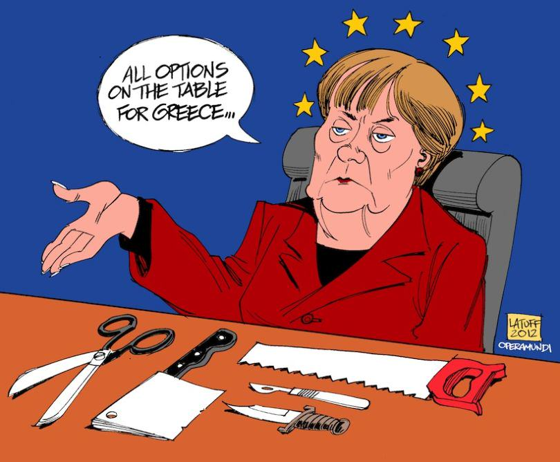 greek crisis 3 The Greek Debt Crisis Has Been Explained In Cartoons