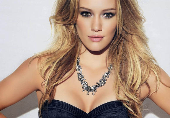 hilary duff WEB Hilary Duff Has Quit Tinder After Seven Guys Actually Rejected Her