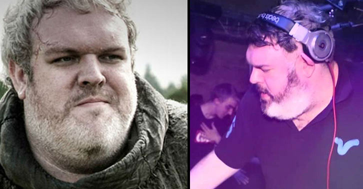 hodorfacebook Hodor From Game Of Thrones Drops His Own EDM Track And Its Actually Pretty Great