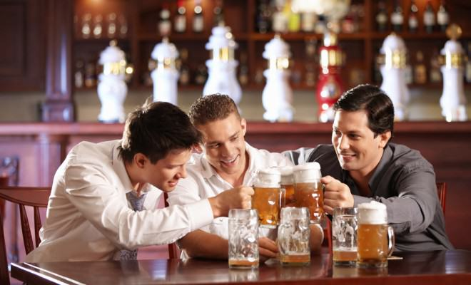 Men Need Nights Out With The Lads   Scientists Say So iXDL7i6pN2.jpg