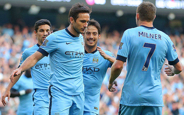 lampard city This Transfer Window Begs The Question, Is There Any Loyalty In Football?