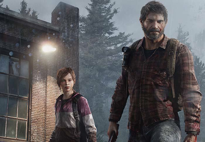Last Of Us 2 Has Potentially Been Confirmed losweb