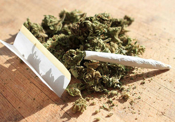 marijuana broken bone WEB Smoking Marijuana Can Help Heal Broken Bones Quicker, According To New Study