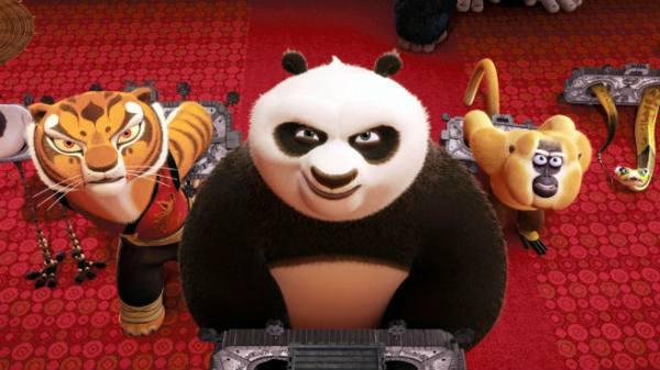 Here Are The Most Anticipated Films Of 2016 panda