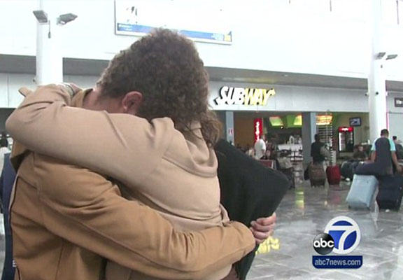 Mother Finds Her Abducted Son After 15 Years Through A Facebook Photo reunion WEB 2