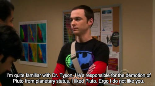 History Made As NASA Spacecraft Sends Signal From Pluto To Earth sheldon pluto
