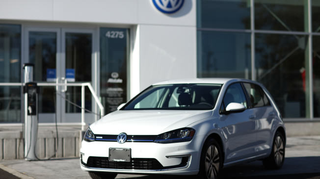 vka A Robot Has Just Killed A Man At VW In Germany