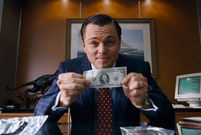 The 10 Degrees Which Get UK Graduates The Highest Paying Jobs In 2015 wolf of wall street