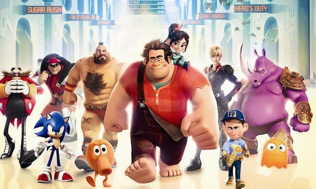 wreck it ralph John C. Reilly Confirms Wreck It Ralph 2 Is Coming