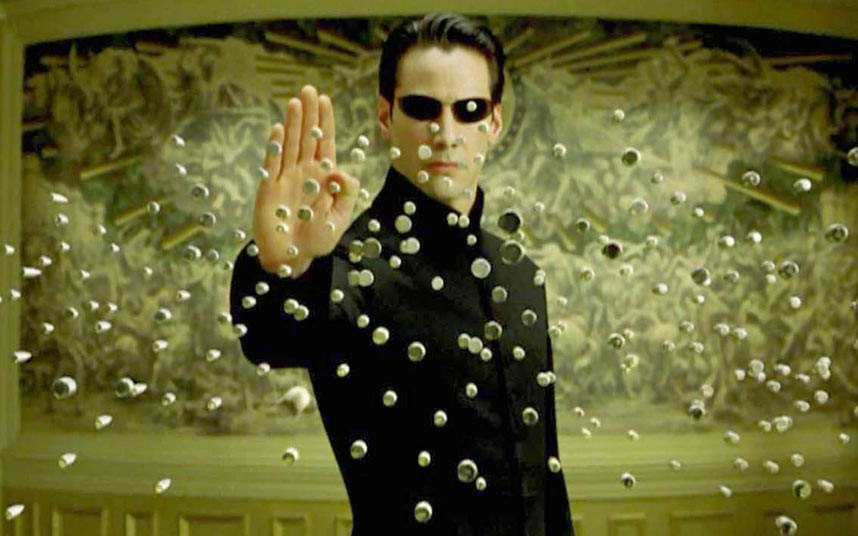 J6Gzst1fU Universe Could Be Fake And Were All In The Matrix, Say Scientists