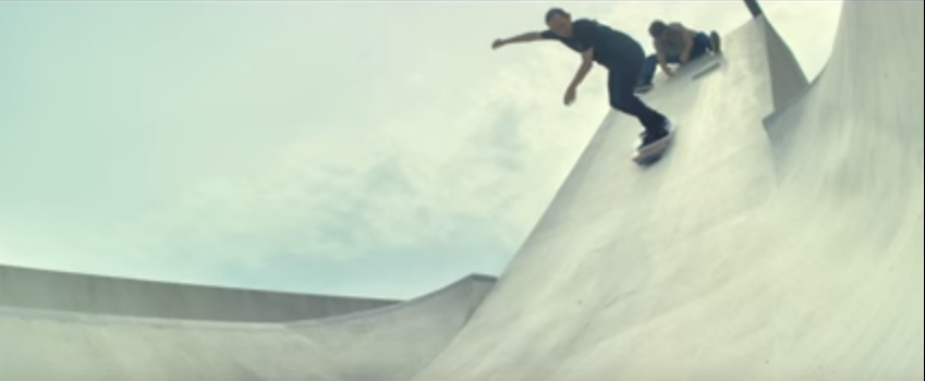 KedimcRn3 Lexus Reveal Footage Of Their Hoverboard In Action