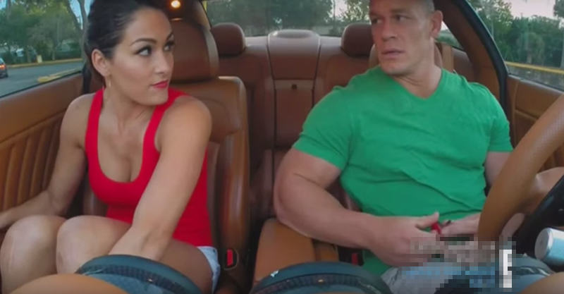 LSMWCDO9K John Cena And His Girlfriend Are Seriously Competitive