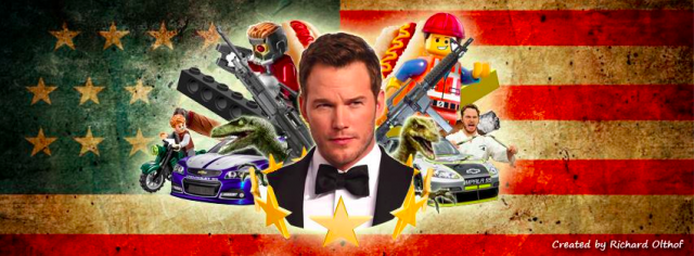 Chris Pratt Asked His Fans To Photoshop Him, Results Were Incredible NuBeJMhkRpratt 3.png