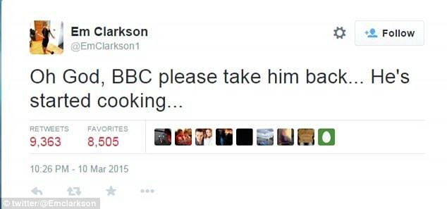RPY6ChnZqem1.jpg Jeremy Clarksons Daughter Taunts Him Over Twitter After Amazon Deal