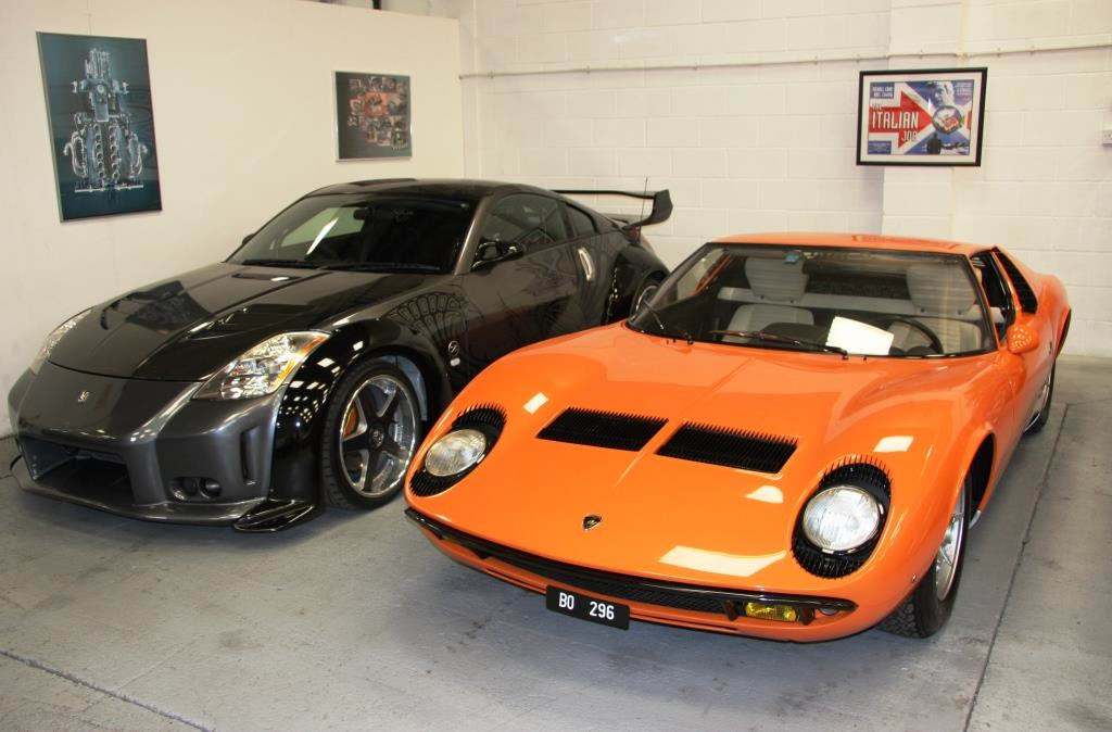 UNILAD 115 The Nissan 350Z From Fast And Furious: Tokyo Drift Is Up For Sale