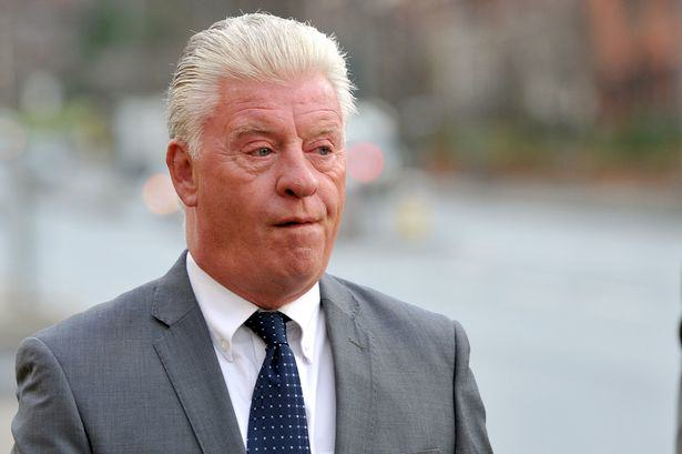 UNILAD FSrznoZw2TM Has Derek Acorah FINALLY Got Proof Of A Ghost On Camera?
