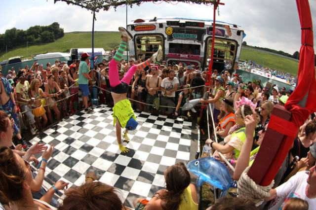 UNILAD The Dance Off2 640x426 Is Boomtown Fair The Maddest Festival On Earth?