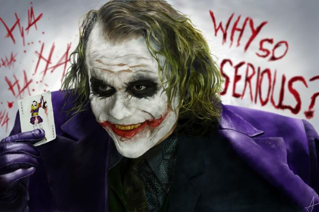 UNILAD The Joker4 640x426 Fan Theory Suggests That The Joker Was Actually The Hero In The Dark Knight