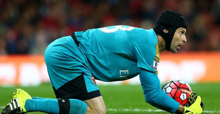 UNILAD afc cech 34 Four Things Arsenal Taught Us This Weekend