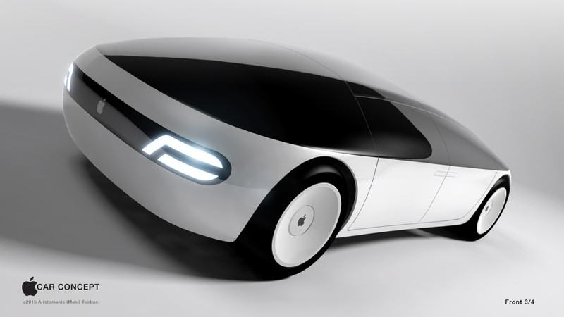 UNILAD apple car 14 Heres What Apples Self Drive Car Could Look Like