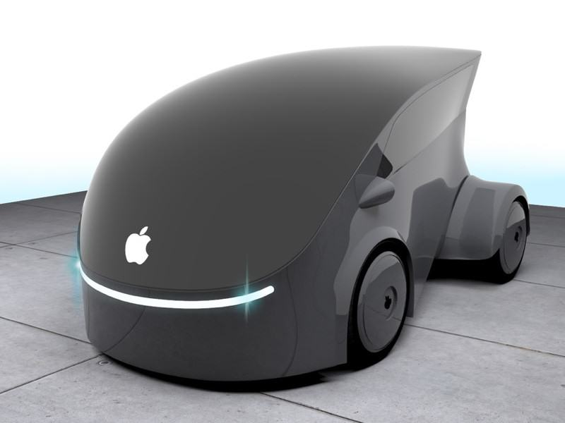 UNILAD apple car 47 Heres What Apples Self Drive Car Could Look Like