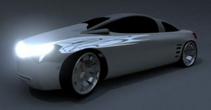 UNILAD apple car 6 NEW7 Heres What Apples Self Drive Car Could Look Like