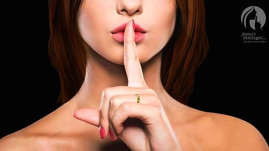 UNILAD ashley08 Cheating Website Ashley Madison Turns Out To Be A F*cking Sausage Fest