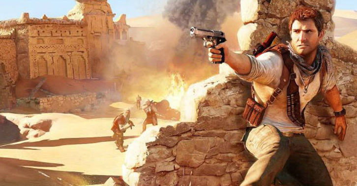 Uncharted: The Nathan Drake Collection Has A Brilliant New Story Mode Trailer UNILAD drake33
