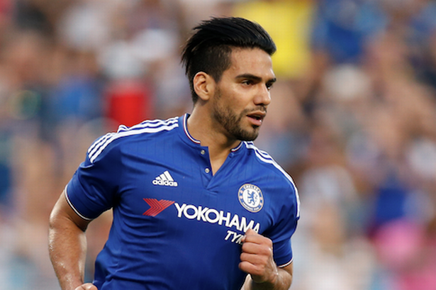 UNILAD falcao2 Internet Reacts To Radamel Falcao Scoring For Chelsea