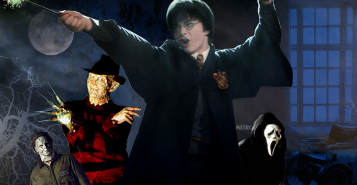 UNILAD hpv 35 Harry Potter Imagined As A Villain Is A Total Game Changer
