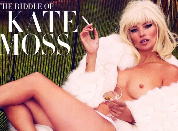 UNILAD kate moss topless in vanity fair magazine december 2012 01 580x4355 580x426 Science Has Discovered What The Perfect Pair Of Boobs Look Like, Apparently