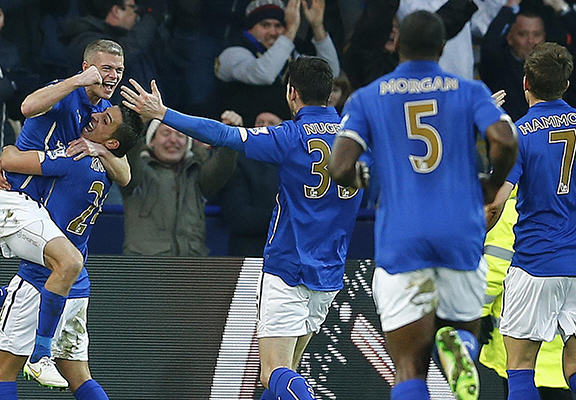Here's Our Premier League Prediction For Leicester City This Season