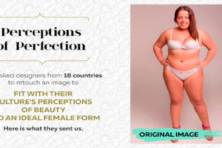 UNILAD oo2 These Ideal Body Types For Women Around The World Are Seriously Interesting To See