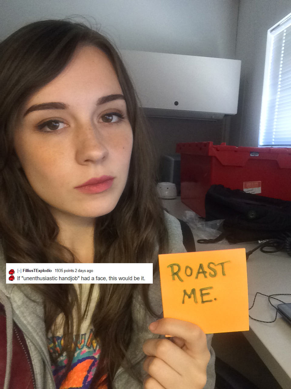 People Are Asking Reddit To Roast Them And It Is Painfully Brutal UNILAD v8jRMpS8