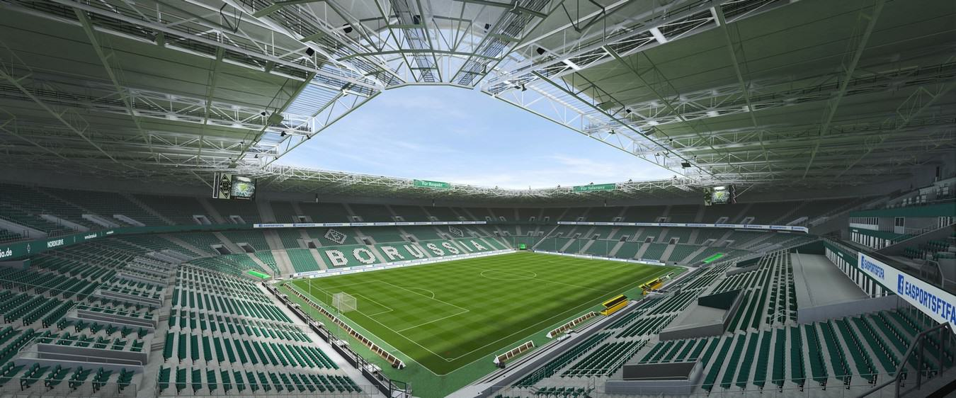 Vpi0ORvxa FIFA 16 Will Include These Brand New Stadiums On Launch