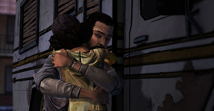 WIjVR4cJNdeadfacebook.jpg Five Of The Most Heart Wrenching Video Game Moments Ever