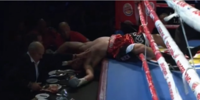 Xpw4ERyjuugonoh KO 2.png This May Be One Of The Cleanest Knockouts Weve Ever Seen