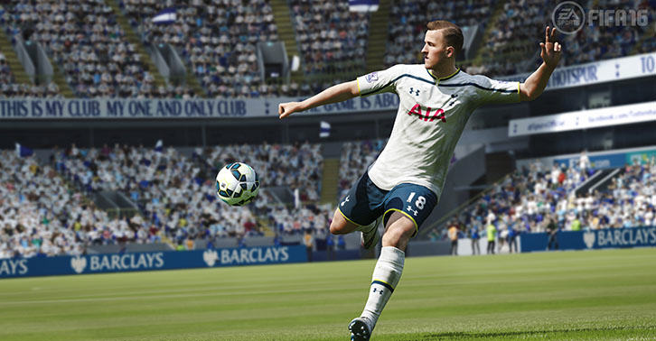 aAa9hKNpU FIFA 16 Gets New Trailer, Features And Game Mode Announcement