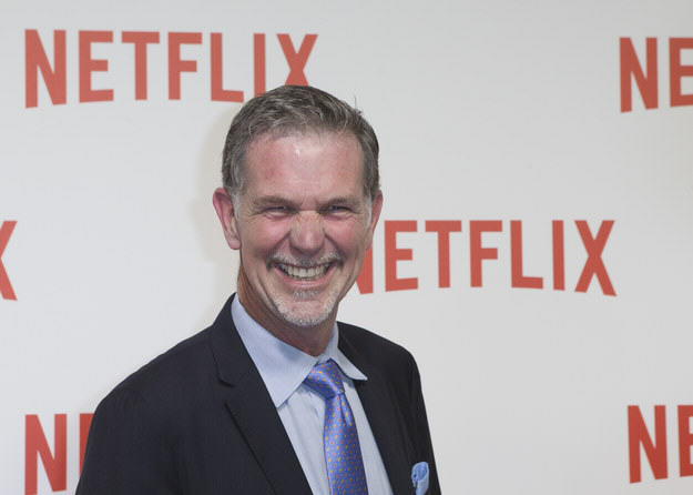 dWT9LvC6q Netflix Announces Unlimited Maternity And Paternity Leave For Employees